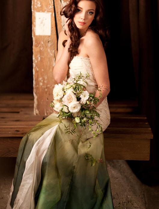 Willow Dress | Wai-Ching Studio